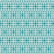 Squared Elements - Teal