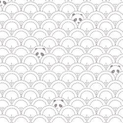 Pandalicious - Hidden Panda Cottonbud