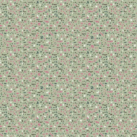 Sketchbook - Speckled Jade