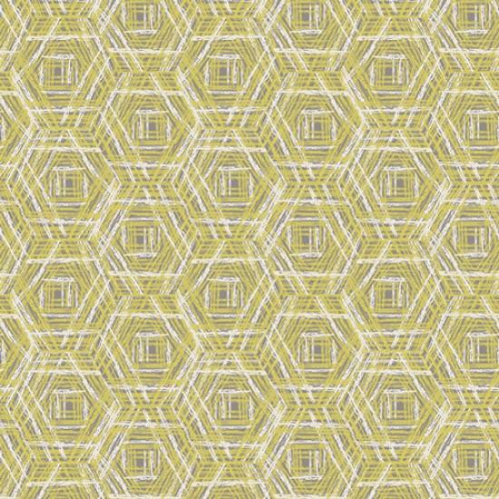 Tapestry - Tracery Ochre