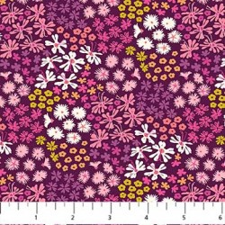Mountain Meadow - Fat Quarter Bundle - 1 FQ Free!