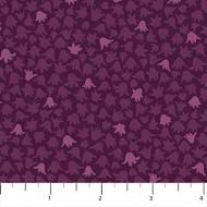 Mountain Meadow - Flowers Purple