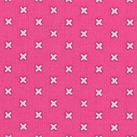 Modern Basics - X Pink