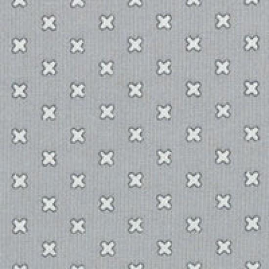 Modern Basics - X Grey