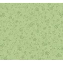 Petit Fleur - Green Floral Lace