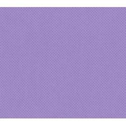 Petit Fleur - Lilac Micro Dot