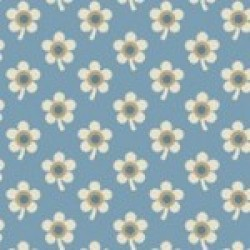 "Blue Sky - Daisy Baltic - 42"" Bolt End"