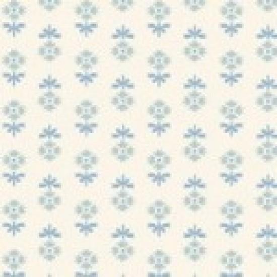 Blue Sky - Midnight Bloom Cirrus
