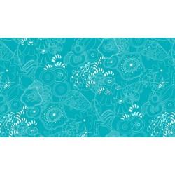 Sun Prints 2016 - Grow Turquoise