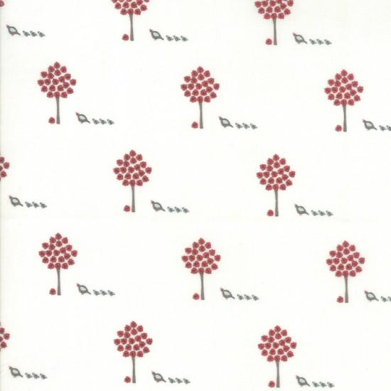 101 Maple Street - Marshmallow Cream Maple Trees