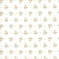 101 Maple Street - Marshmallow Cream Maple Leaves