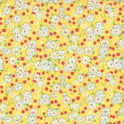 30's Playtime Favorites - Yellow Blooms