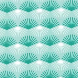 Acreage - Rows Aqua Sky