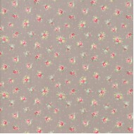 Amberley - Little Rose Polka Dot Pebble