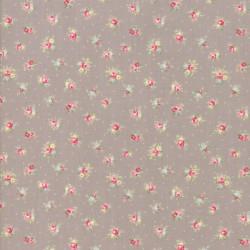 Amberley - Little Rose Polka Dot Pebble