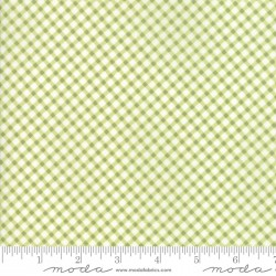 Amberley - Gingham Sprout
