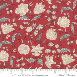 Chafarcani - Claret Rouge - PRE ORDER DUE OCTOBER