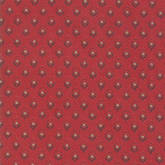 Chafarcani - Scarlet Rouge