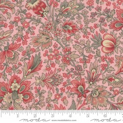 Chafarcani - Safran Pale Rose - PRE ORDER DUE OCTOBER