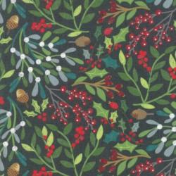 Kringle and Claus - Festival Dark Green Juniper