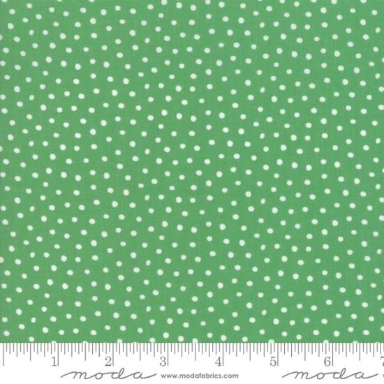 Snow Day - Snow Dots Kelly