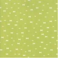 Clover Hollow - Leaf Green Fancy