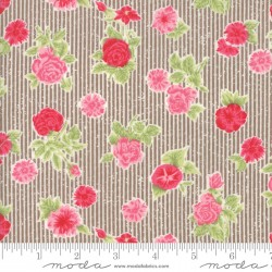 Cottontail Cottage - Cottage Floral Cobblestone