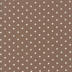 Cottontail Cottage - Dots Cobblestone