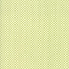Cottontail Cottage - Meadow Green Tiny Gingham
