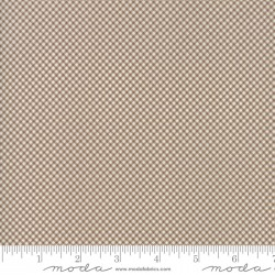 Cottontail Cottage - Cobblestone Tiny Gingham
