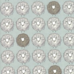 Darling Little Dickens - Puddle Blue Sheep