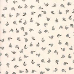 Darling Little Dickens - Sweet Cheeks Pink Honey Bees