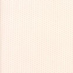 Darling Little Dickens - Sweet Cheeks Pink Pin Dot