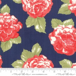 Early Bird - Blooms Navy
