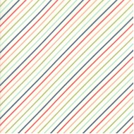 Early Bird - Stripe Multi