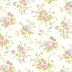 Finnegan - Finnegan Floral Linen