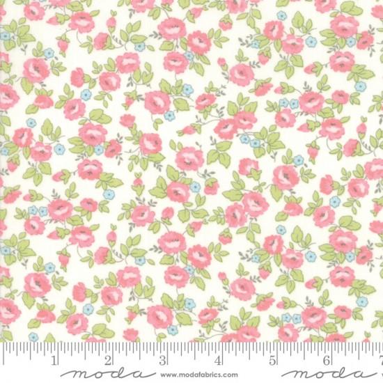 Finnegan - Field Floral Linen