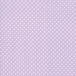 Finnegan - Flower Stitch Lilac