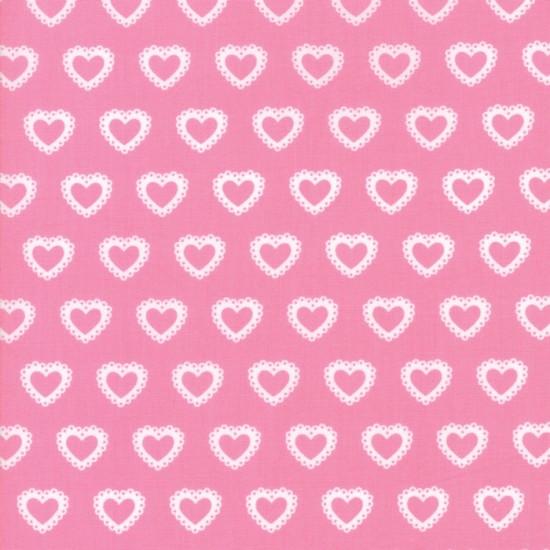First Romance - Fat Quarter Bundle 1