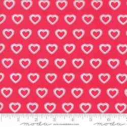 First Romance - Angel Heart Paper Hearts