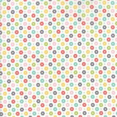 Flower Mill - Daisy Retro Dottie