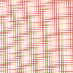 Flower Mill - Daisy Plaid