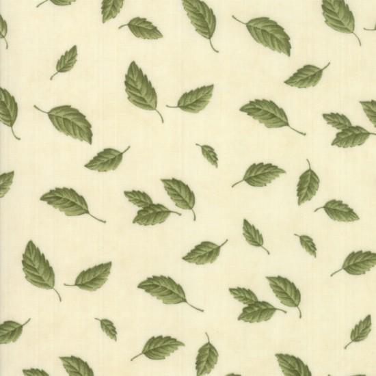 Fresh Off The Vine - Floating Leaves Bone