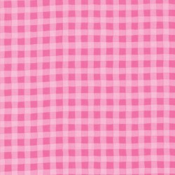 Good Day - Giddy Gingham Pink