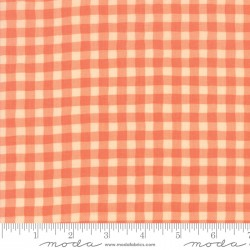 Good Day - Giddy Gingham Orange