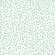 Guest Room - Grass Flowers Dots