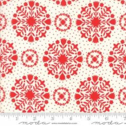 Handmade - Red Olivia