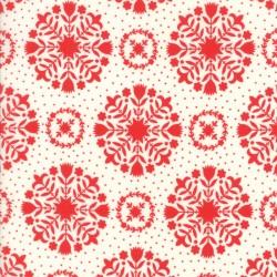 Handmade - Olivia Red