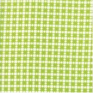Handmade - Star Quilt Green