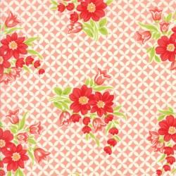 Handmade - Coral Gwendolyn